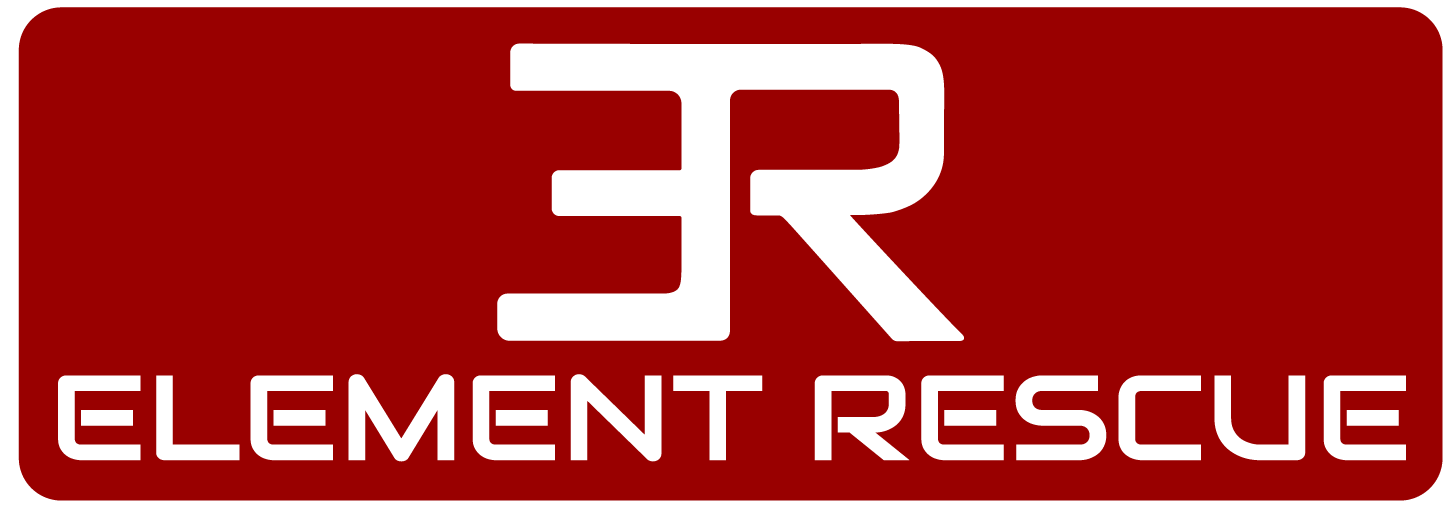 Element Rescue-Blogs, Podcasts, Videocasts